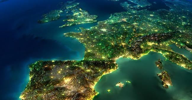 Europe funds another data accelerator to get startups tackling societalproblems