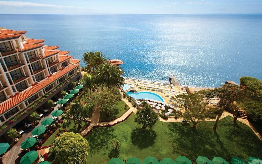 The best Madeira beach hotels