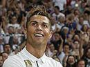 How Cristiano Ronaldo has been transformed from winger to deadly No 9