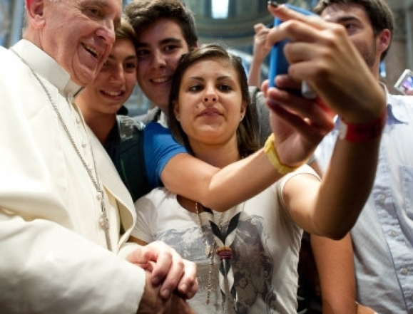 Vatican to Catholic Millennials: How Do You View Your Place in the Church?