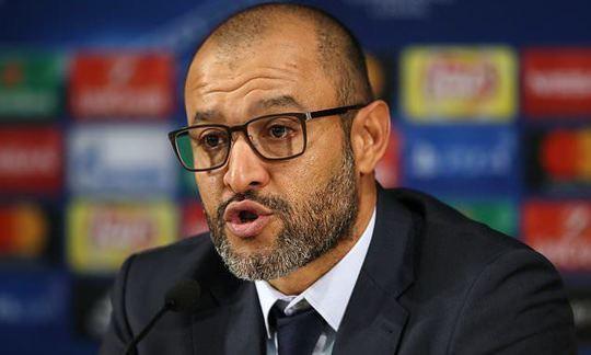 Wolves confirm Nuno Espirito Santo as new boss