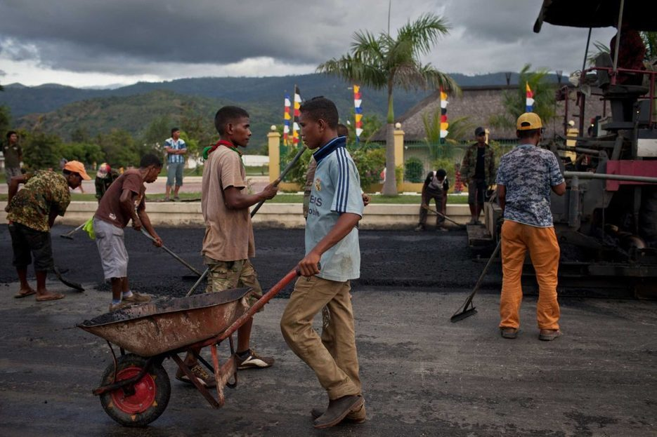 Can Social Auditing Drive More Inclusive Development in Timor-Leste? - The Asia Foundation