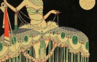 Behold the Beautiful Designs of Brazil's 1920s Art Deco Magazine, Para Todos