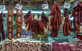 How a Portuguese Sausage Saved Medieval Jews