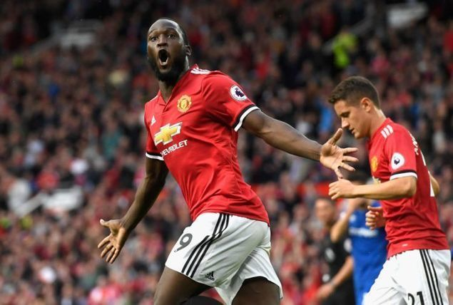 Manchester United told to ban racist Romelu Lukaku song