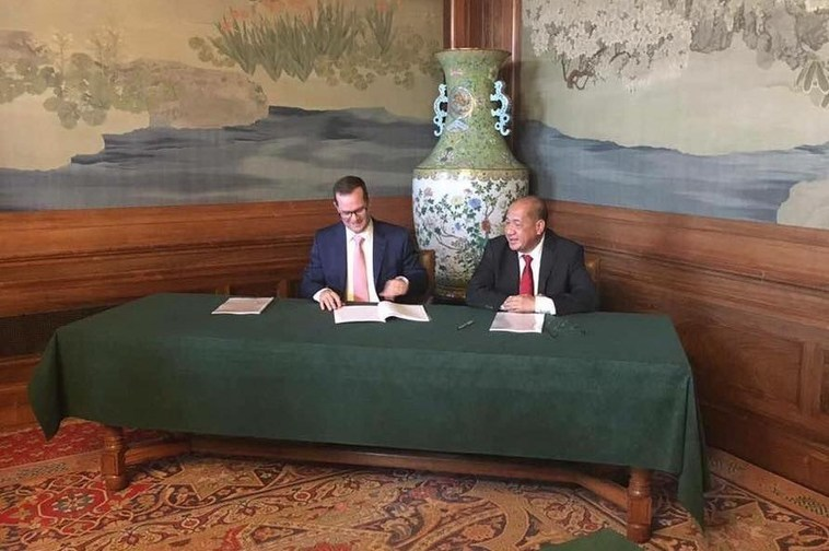 Australia and Timor-Leste agree on border delimitation