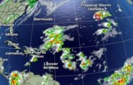 Ophelia: Islands brace for hurricane strength storm this weekend - Azores - Portuguese American Journal