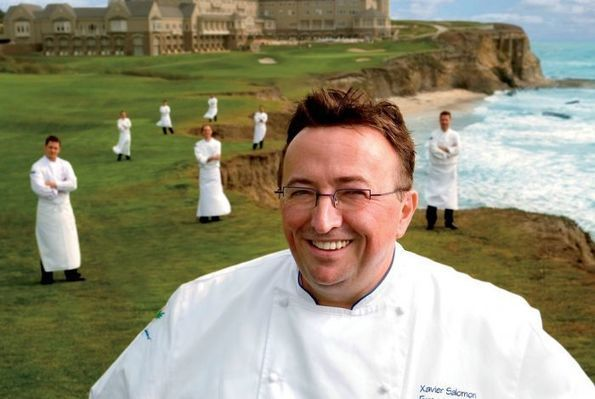 Ritz-Carlton Half Moon Bay Hosts San Francisco's Best Chefs for 14 Privileged Guests