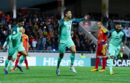 Why Barcelona watched Cristiano Ronaldo lead Portugal to victory
