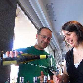 Adegga Wine Market Lisbon 1st December 2017 @Marriott Hotel, Lisboa