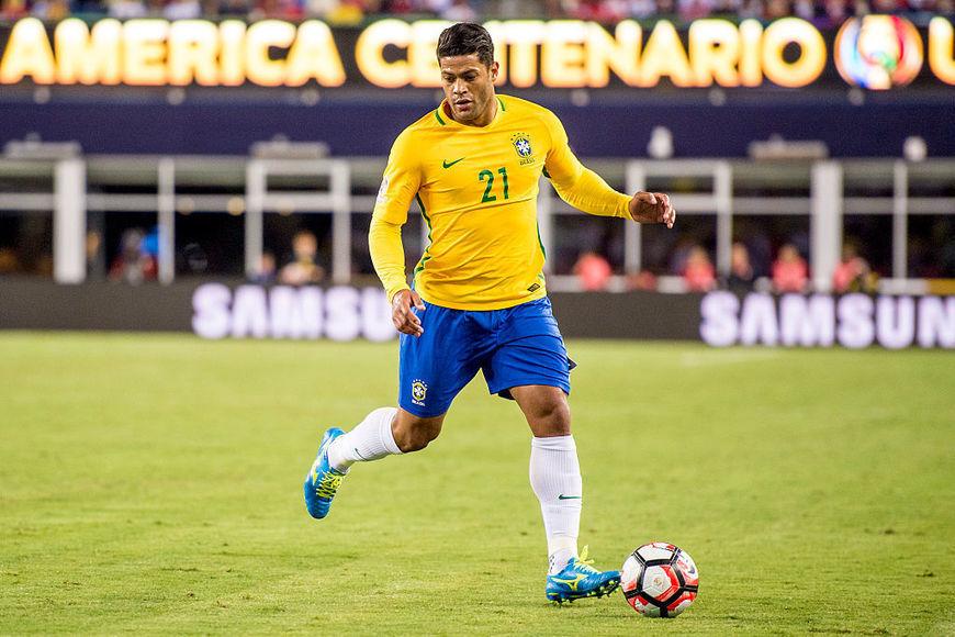 Brazil star that dreams of Arsenal reveals Premier League offer