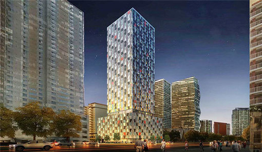 Brazilian developer moves forward on 445-key Brickell hotel