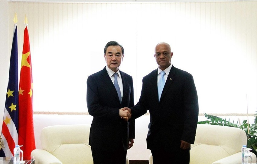 Cabo Verde and China negotiate air transport agreement