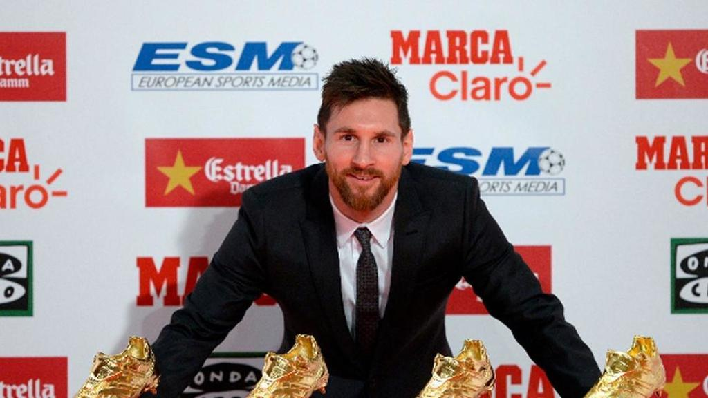 Messi's relationship with Neymar deteriorates - and it's because of Ronaldo