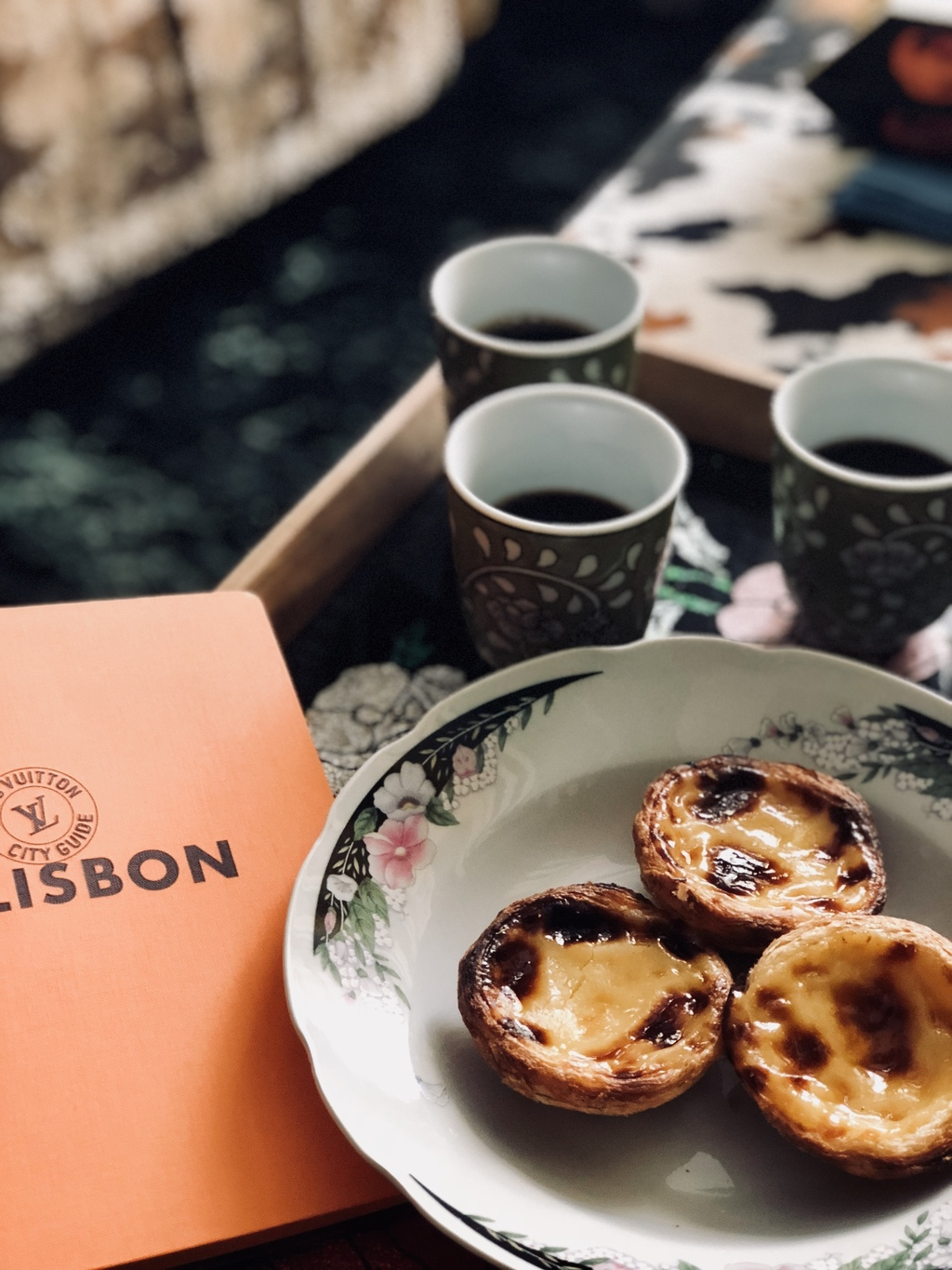 My Lisbon diaries: top things to do, see and eat