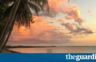 Portuguese couple detained in Darwin after arriving by boat from Timor-Leste