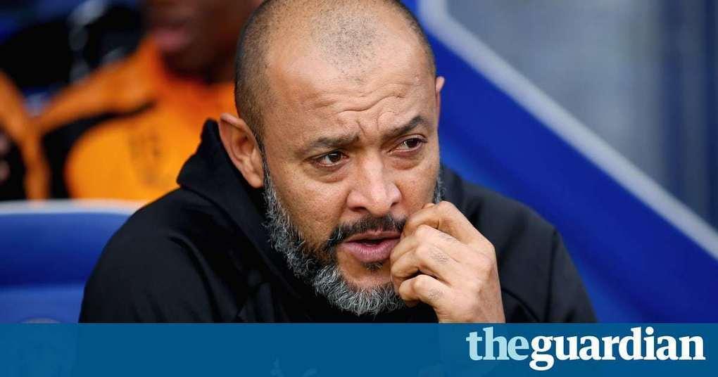 Wolves' Nuno Espírito Santo considering Everton offer to take over as manager