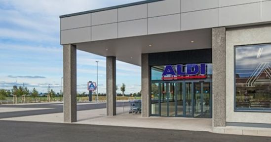 Aldi Opens First Three Stores In Northern Portugal