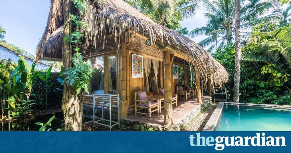 The best travel discoveries of 2017 – chosen by Guardian writers
