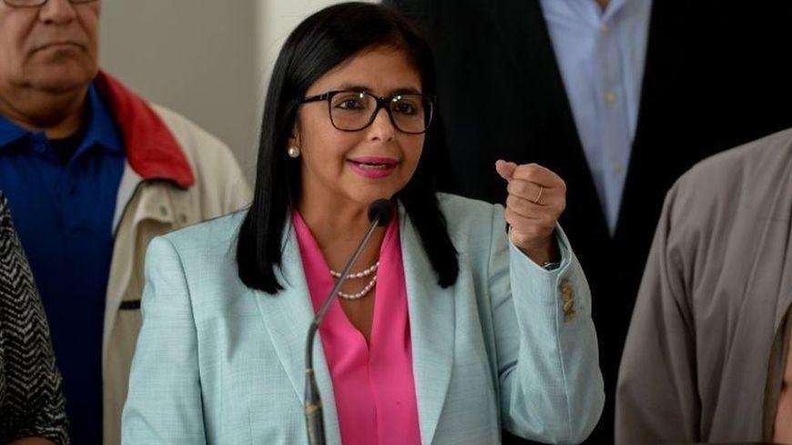 Venezuela expels Brazilian ambassador