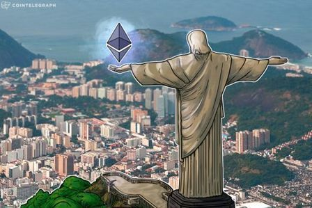 Brazilian Government Plans to Process Petitions and Write Laws on Ethereum