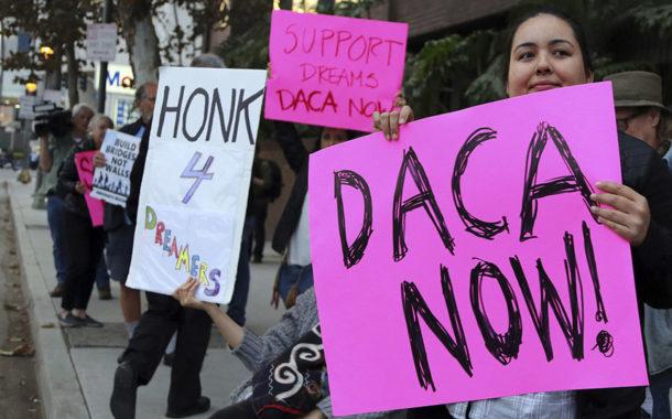 Community: DACA repeal will affect 520 Portuguese dreamers – Washington, DC