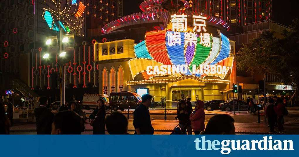 Lost language: how Macau gambled away its past