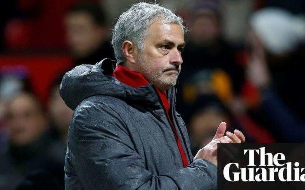 Manchester United make breakthrough in José Mourinho contract talks