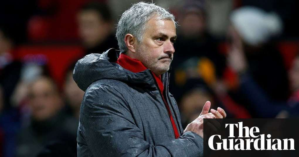 Manchester United make breakthrough in José Mourinho contract talks