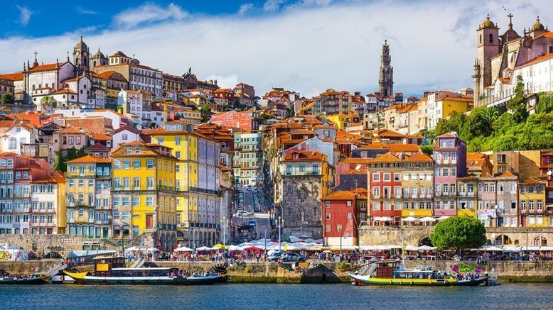 TAP Air Portugal to launch Porto-London City service