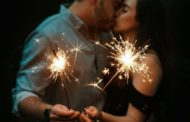 This is why we kiss each other at midnight on New Year's Eve — and it dates back thousands of years