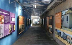Inmate Artwork at a Brazilian Penitentiary Museum