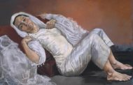 """I'm All Too Human"": Artist Paula Rego on Depicting People"
