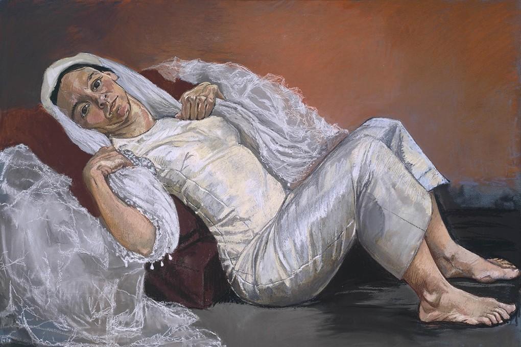 """I'm All Too Human"": Artist Paula Rego on Depicting People"