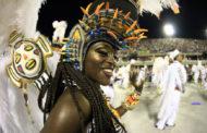 Portela Samba School Ready for Rio 2018 Carnival | The Rio Times | Brazil News
