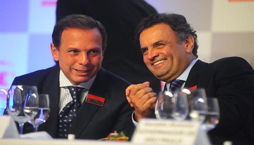 The Rise of Political Outsiders in Brazilian Politics: The Case of São Paulo Mayor João Doria – COHA