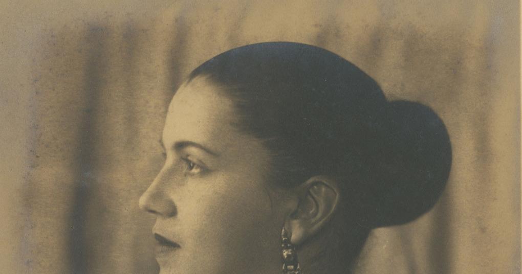 The Woman Behind Brazil's Modern Art Movement