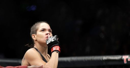 Amanda Nunes To Cris Cyborg: Nothing Personal, But UFC Superfight Has To Wait