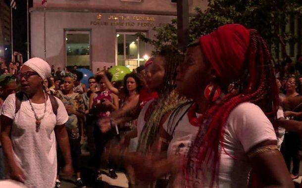 Brazil: Big rallies held after Rio politician is shot dead