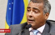 Brazil ex-football star Romario seeks Rio state governor post