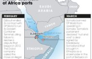 Business and politics collide in the Horn of Africa for DP World