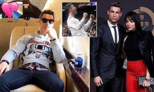 Cristiano Ronaldo: 'I'll always say I'm the best and I'll prove it' | Daily