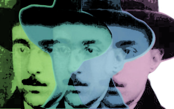 Fernando Pessoa: Profile of the writer focus of major projects and events abroad - Portugal