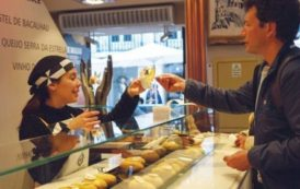 Foodie guide to Lisbon