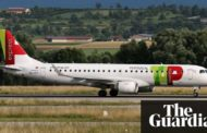 Passengers stranded in Stuttgart as pilot found drunk before takeoff | World news | The Guardian