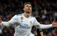 Real Madrid 6-3 Girona: Cristiano Ronaldo continues glorious form with four goals in Bernabeu thriller - 5 talking points - Mirror Online
