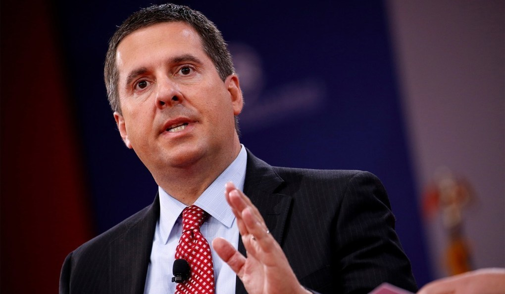 The Devin Nunes You Don't Know