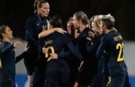 The Matildas: What we learned from Algarve Cup campaign