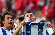 Hector Herrera goal puts Porto top of Portuguese league