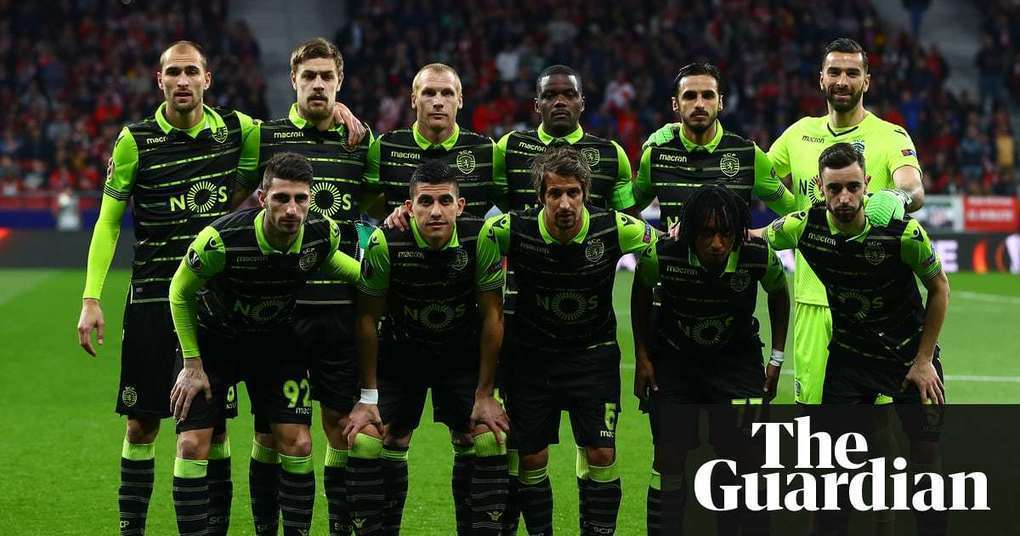 Sporting Lisbon president suspends 19 players after social media spat | Football | The Guardian